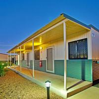 Karratha Lodge TWA