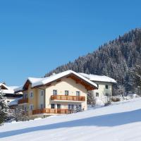 Appartements Bergblick