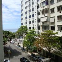 Apartamento Almirante Gonçalves
