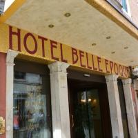 Hotel Belle Epoque(贝里埃波科酒店)