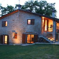 Villa Podere Quartarola