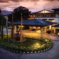 Hotel de l' Annapurna