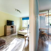 Nice Apartment in Riga Suburbs
