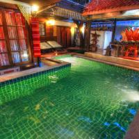 Lanna Pool Villa