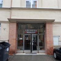Ubytovna Moravan