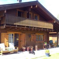 Blockhaus Wallisch