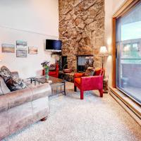 Two-Bedroom Marina Place Condo with Loft
