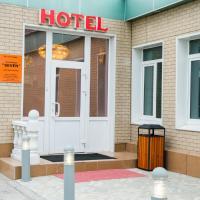Гостиница Севен