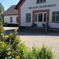 Kirke Saaby Forsamlingshus