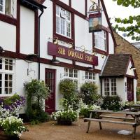 Sir Douglas Haig Inn