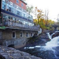Moulin Wakefield Mill Hotel & Spa