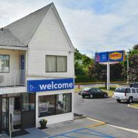 Motel 6 Hartford - Southington