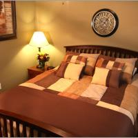 Eagles Den Suites at Carrizo Springs