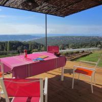 Holiday Home Le Balcon d'Azur 06