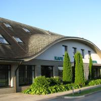 Hotel Berzkalni