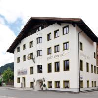 Hotel Goldener Adler Wattens
