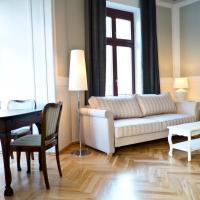 Leipzig - Suites Apartments Arena City Budapest