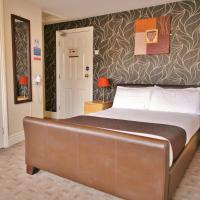 Central Hotel Cheltenham by Roomsbooked