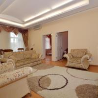 Nice Flats Smolenskaya
