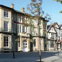 Knighton Hotel
