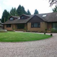 Barncroft Luxury Guest House