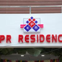 KPR Residency