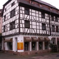 Ferienhaus Eberbach