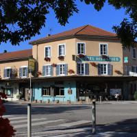 Hôtel Des Alliés