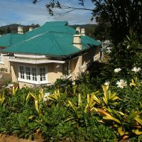 Senani Colonial Holiday Bungalow