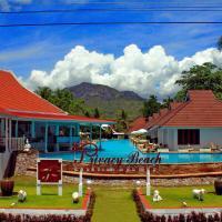 The Privacy Beach Resort & Spa