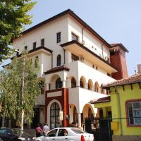 Curtea Brancovenească