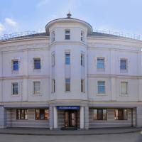 Мини-отель Владимирский дворик