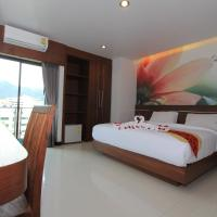 The Crystal Beach Hotel