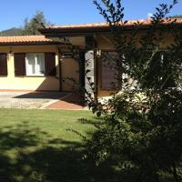 Villa Eos Garden