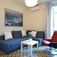 Suites4days Barcelona Central Park