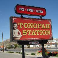 Tonopah Station Hotel and Casino