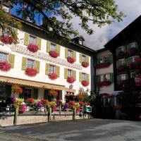 Hotel Croix d'Or et Poste - Swiss Historic Hotel