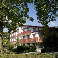 Hotel The Originals Argi-Eder (ex Relais du Silence)