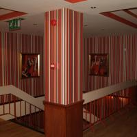 Antonine Hotel