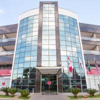 Ramada Aeroporto Hotel – Lagoa Santa