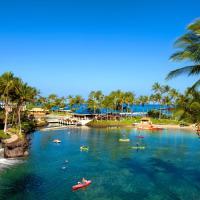 Hilton Waikoloa Village
