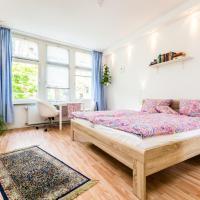 Apartments City/ Altstadt/ Hohe Str.