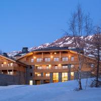 Lagrange Vacances l'Alpenrose