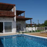 ?ssiano Pool Villas