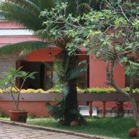 La Villa Colombe Bed and breakfast