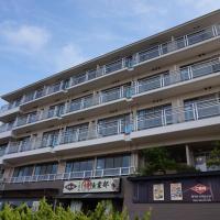 Marutoku Seafood Restaurant and Hotel