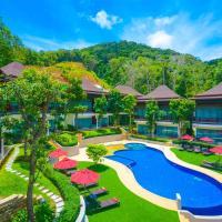 Crystal Wild Resort Panwa Phuket
