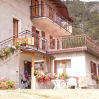 Apartment Da Renza