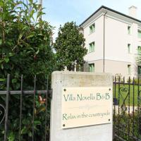 Bed and breakfast Villa Novella
