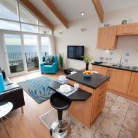 Executive Beach Apartments